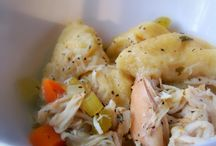Crock pot and EASY