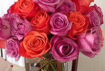 Centrepieces / Floral Arrangements / NC Weddings & Events Sydney