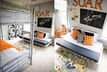 Toddler room / by Abbey Peterson