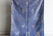 Moroccan Rugs & Textiles / Hand-made, quality Moroccan rugs, wedding blankets and throws