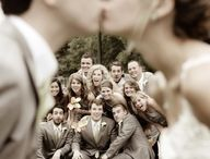 Photoshoots - Wedding