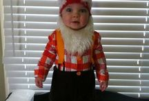 Toddler & Baby Costumes / Adorable costumes for babies & Toddlers. Baby Costume Ideas | Toddler Costume Ideas
