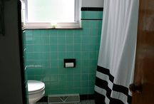 Guest Bathroom / by Audrey Stanley