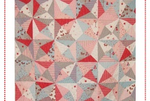 quilting ideas / by Lynelle Busker