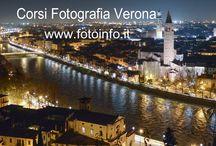 Corsi Fotografia - Verona / Corsi Base e Avanzati di Fotografia - Verona - http://www.fotoinfo.it - https://www.facebook.com/enzo.paiola