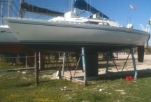 Wardi Total Yacht Maintenance