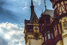 Romania / Travel tips and information to help you plan your trip to Romania