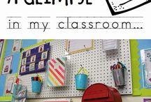 classroom design / by Melanie Potoka