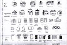 Architecture lessons / by Alisha Whitman