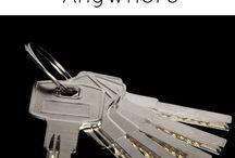Key knives