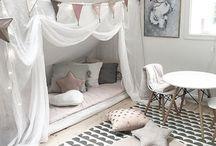 Nursery / Kids Bedrooms