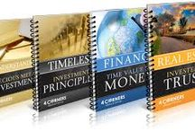 4 CORNERS / Network Marketing Business Opportunity that will change your life!