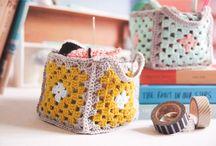 crochet / by LeAnn Mendoza