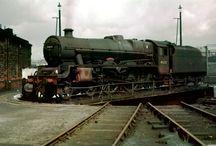 Trains / Railway subjects