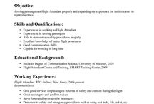 cc resume