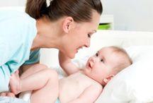 Babywearing...Love it! / by Ashley Garaux