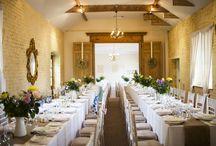 Barn wedding ideas / http://weddingjournalonline.com