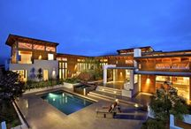 Home Ideas/Dream Houses:) / by Ashley Parker