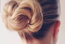 Stil & frisyrer