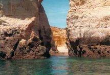 Where I live (Algarve)
