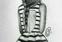 Kreslenie ❤