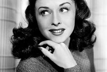 Beautiful Actresses of the Past