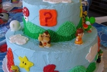 Party Ideas - Video Games