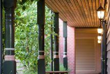 Verandah Posts / Karem Woodcraft's Verandah Post Range