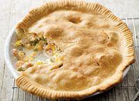 recipes/DINNER / by Janey Sloss