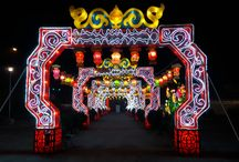 Festival delle Lanterne Cinesi 2015