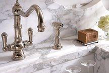 Bathrooms / by Kathleen Delio