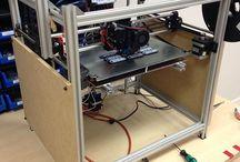 Bitfab 3D printing