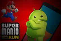 Super Mario Run Tumblr