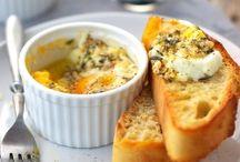 {FOOD} Breakfast/Brunch