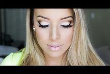 Make-up ♡☺