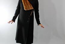 20s and 30s Coats