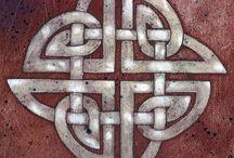 keltiske tegn