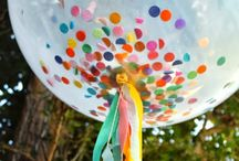 Tahly turns 3! / by Stephanie Martens