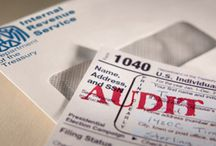 Los Angeles Tax Audit When You Come Up On A