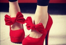 Shoes! Shoes! You can never have too many SHOES! / by Susan Goulding, Realtor
