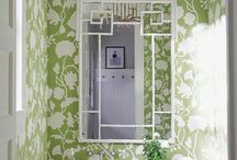 Powder Rooms / by D&Y Design Group
