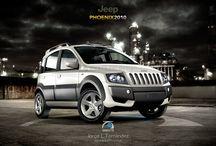 Jeep Phoenix