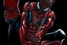 Marvel / Marvel inspired art and images