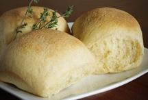 Au bon pain / Tasty breads and the like