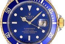 Rolex watches / Rolex submariner