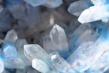 Crystals, Gems, Diamonds, Pearls and Stones