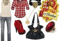 Hogwart's 4 Life / by Kristi Lynn - Kateri
