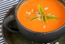 Soup / by Kelly Huntley Schick