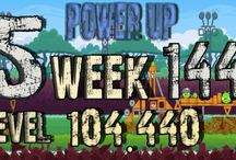 Angry Birds Friends Week 144 power up /   Angry Birds Friends Tournament Week 144 Level 5 power up HighScore ( 104.440 k ) , 3 star strategy High Scores no power up visit Facebook Page : https://www.facebook.com/pages/Angry-... blogger page : http://angrybirdsfriendstournaments.b... twitter : https://twitter.com/carloce_kiven