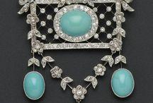 Jewellery / hair_beauty / by Raniaabu Alsoud